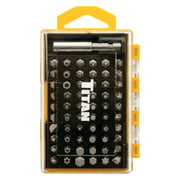 Titan Tools 16061 61 Piece Bit Set