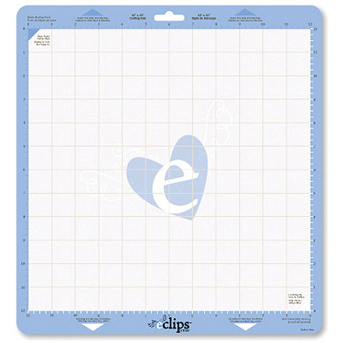 Sizzix eClips Cutting Mat