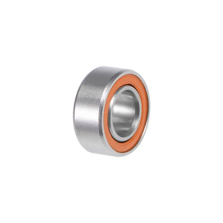 SMR105C-2OS Hybrid Ceramic Ball Bearing 5x10x4mm ABEC-7 Stainless Steel Bearing