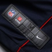 1a6db387 Tom Brady New England Patriots Youth Nike Team Color Game Jersey - Navy Blue  Image 7