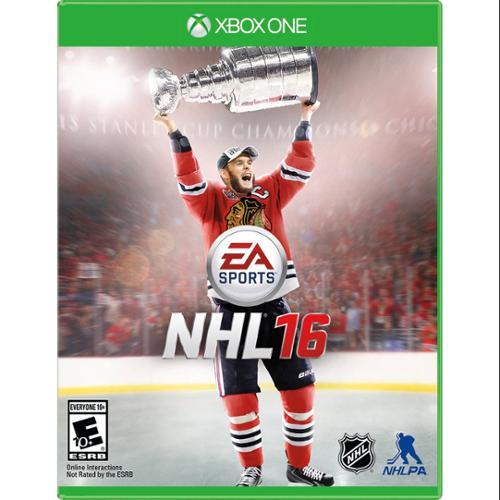 Ea Nhl 16 - Sports Game - Xbox One (73403)