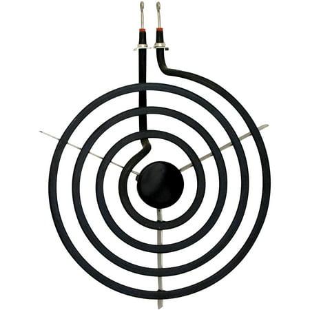 - Range Kleen 1 Large Burner Y Bracket Element, Style A, Fits Plug-In Electric Ranges Amana, Crosley, Frigidaire, Kenmore, Maytag, Whirlpool