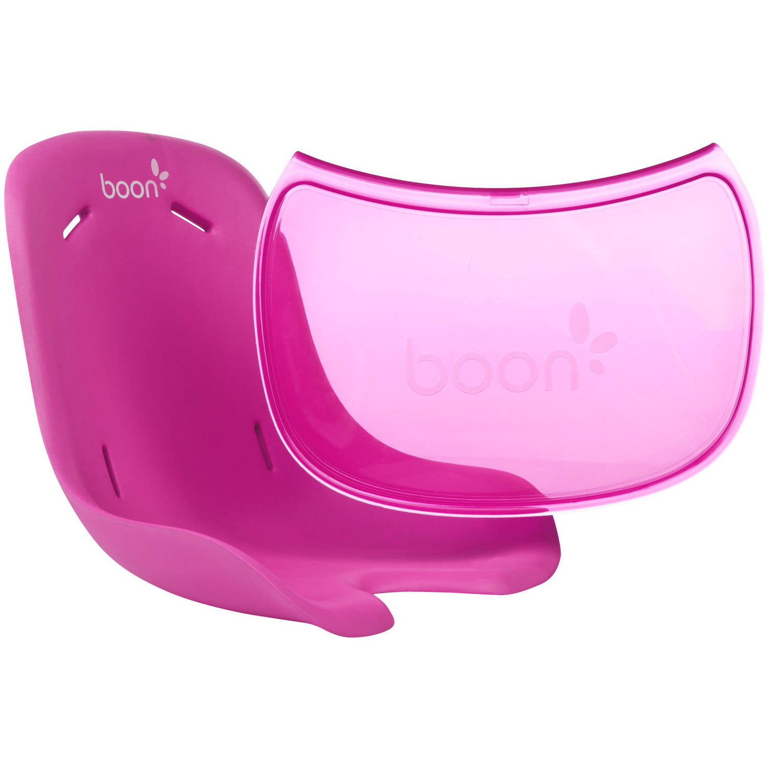 Boon flair high chair pink - Boon Flair High Chair Pink 17