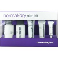 Dermalogica Normal/Dry Skin Kit, 5 pc