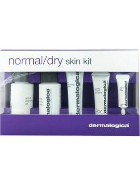Dermalogica Normal/Dry Skin Kit, 5 pc