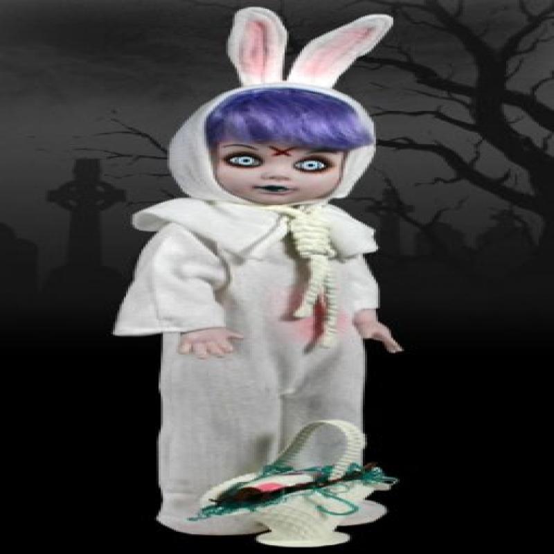 Mezco Toyz Living Dead Dolls Eggzorcist