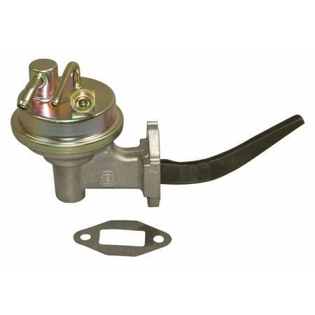 Fuel Pump Dual Outlet (AC Delco 41567 Fuel Pump, Without Fuel Sending Unit Mechanical)