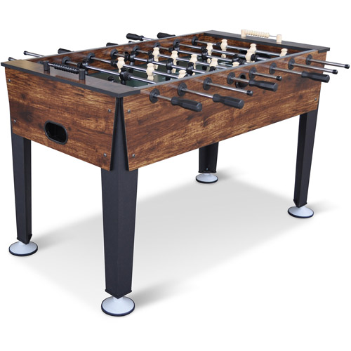 "EastPoint Sports 54"" Newcastle Foosball Table by Eastpoint Sports"