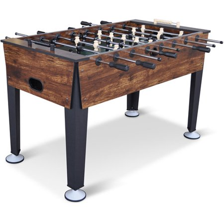 (EastPoint Sports 54-inch Newcastle Foosball Game Table)
