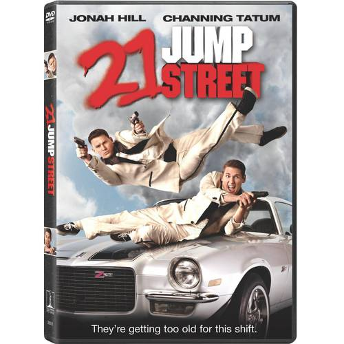 21 Jump Street (2012) (With INSTAWATCH) (Anamorphic Widescreen)
