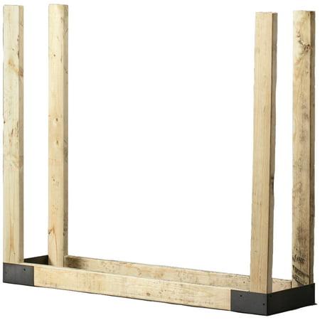 Shelter SLRK Log Rack Bracket Kit