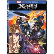 Marvel X-Men: Animated Series by COLUMBIA TRISTAR HOME VIDEO