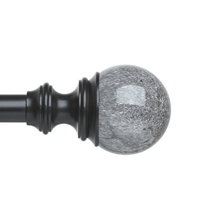 Better Homes Amp Gardens Gray Marble Ball 42 120 Quot Adjustable