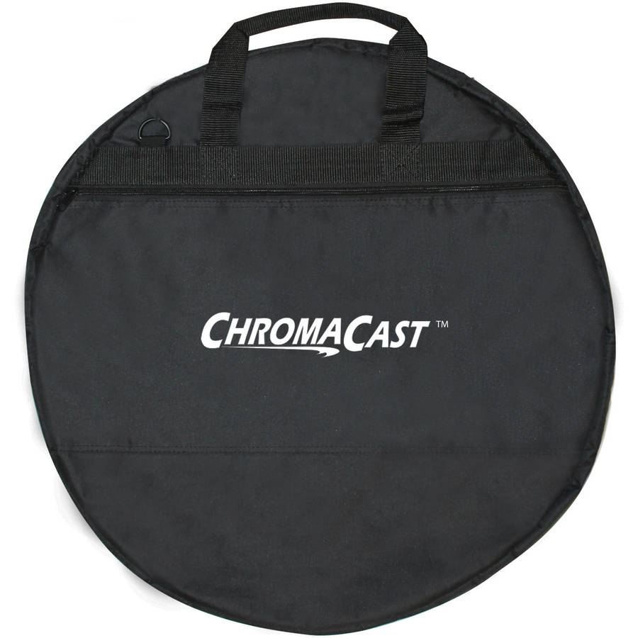 ChromaCast Padded Cymbal Bag