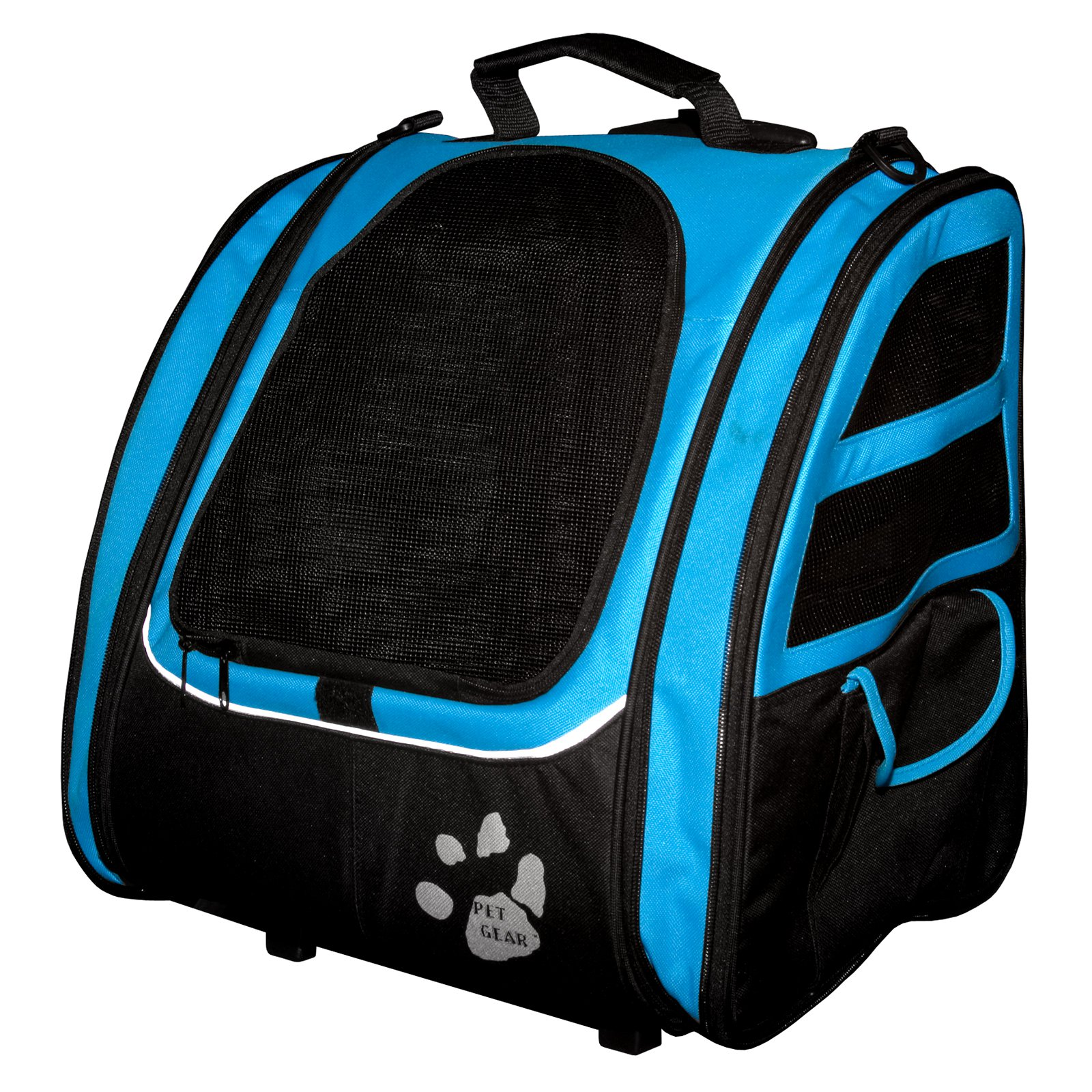 Pet Gear I-GO2-Traveler-Blue