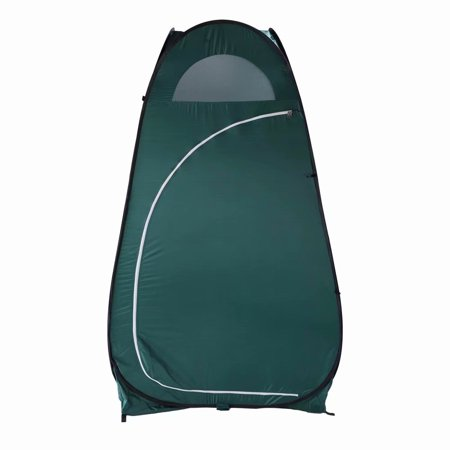 Pop Up Privacy Portable Camping Biking Toilet Shower