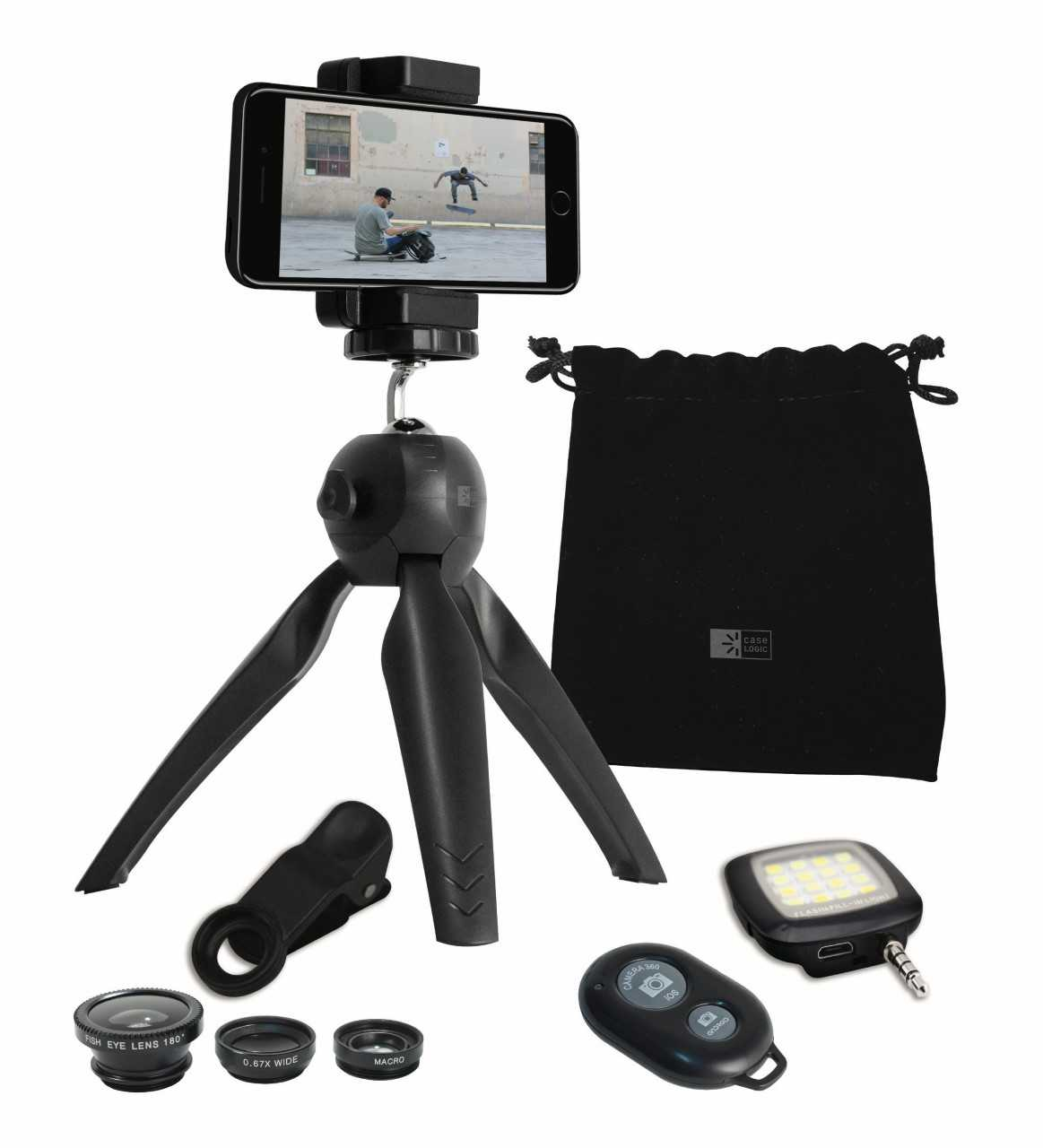 Universal Phone Photography Kit
