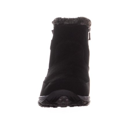 Easy Spirit Excel8 High Ankle Winter Boots, Black - image 2 of 5