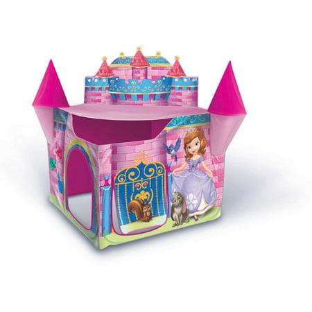 Generic Disney Play Tent Characters Frozen Sof Walmartcom