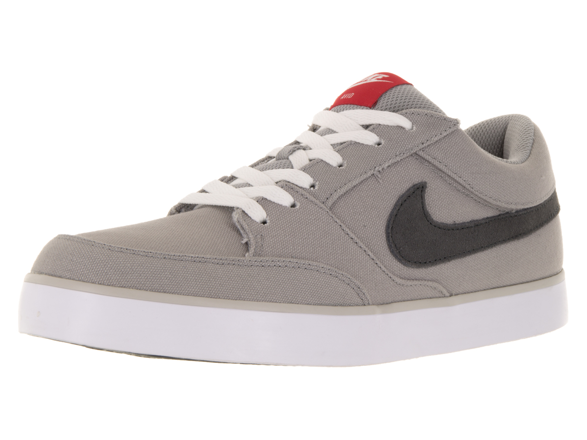 8abdd888bbf Nike - Nike Men s Avid Canvas Casual Shoe - Walmart.com