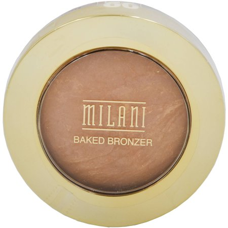 Milani Baked Bronzer-dolce