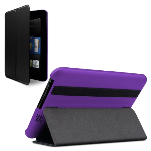 "MicroShell Folio Kindle Fire HD 8.9"" Case"