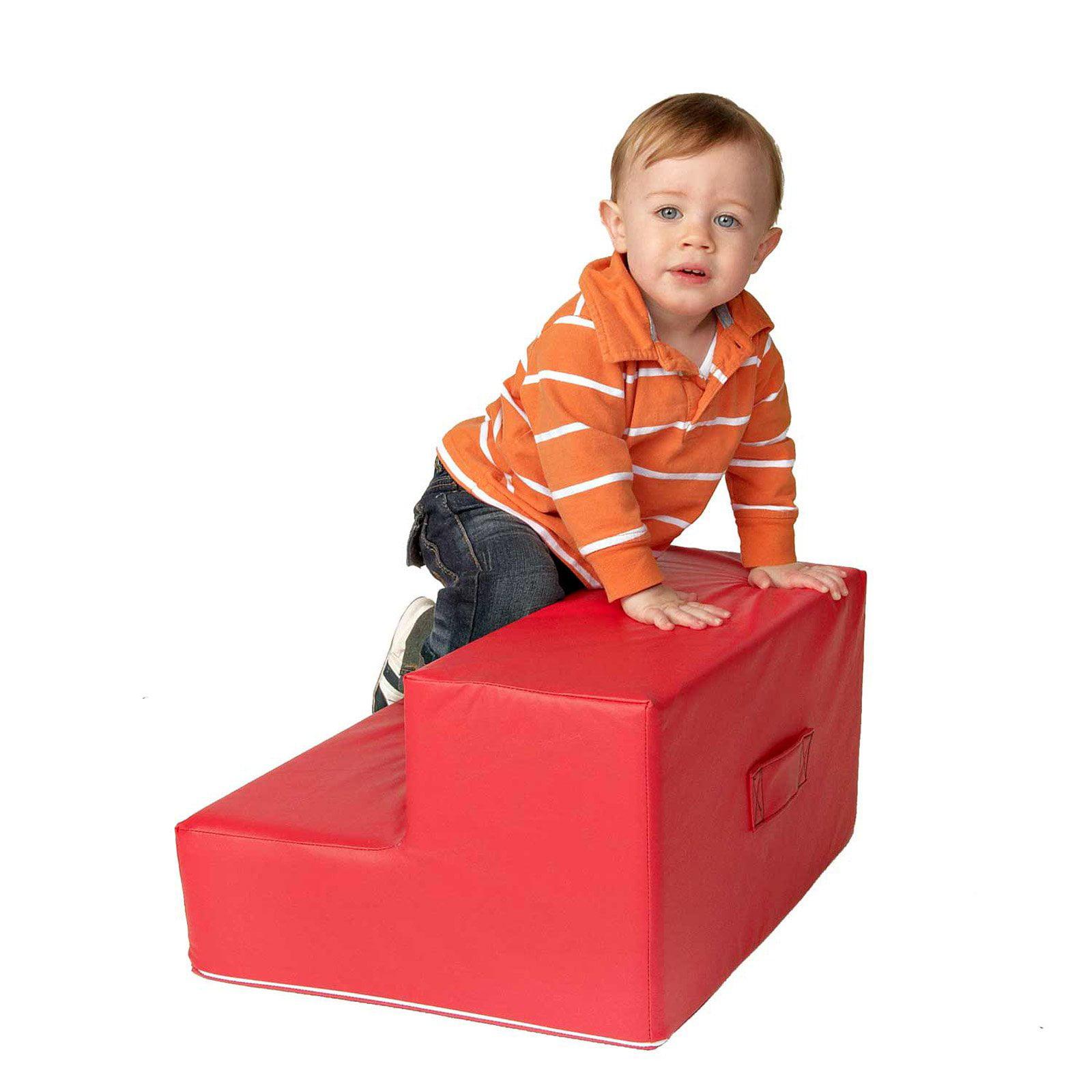 Foamnasium Toddler Step Soft Play by Foamnasium