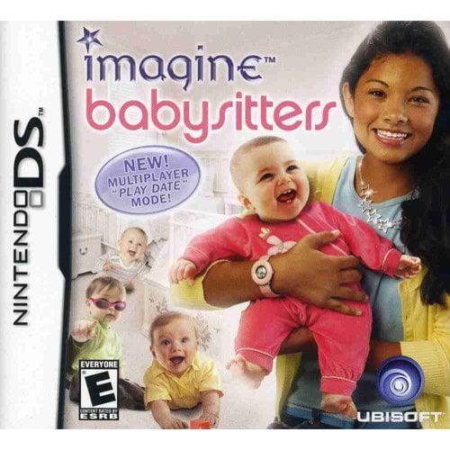 Imagine: Babysitter (DS)