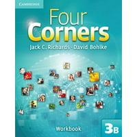 Four Corners Level 3 Workbook B