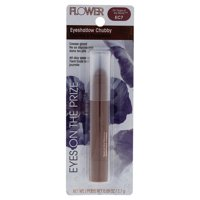 Eyes On The Prize Eyeshadow Chubby - EC7 On Taupe of the World by Flower for Women - 0.09 oz Eye Shadow