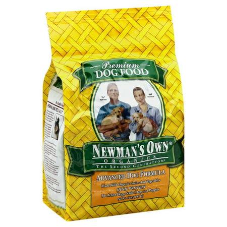 Amazon Dog Food Organics  Lbs