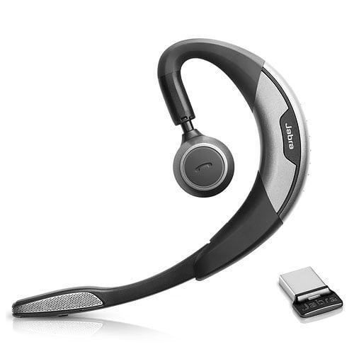 Jabra Motion UC Bluetooth Headset, MOTIONUC