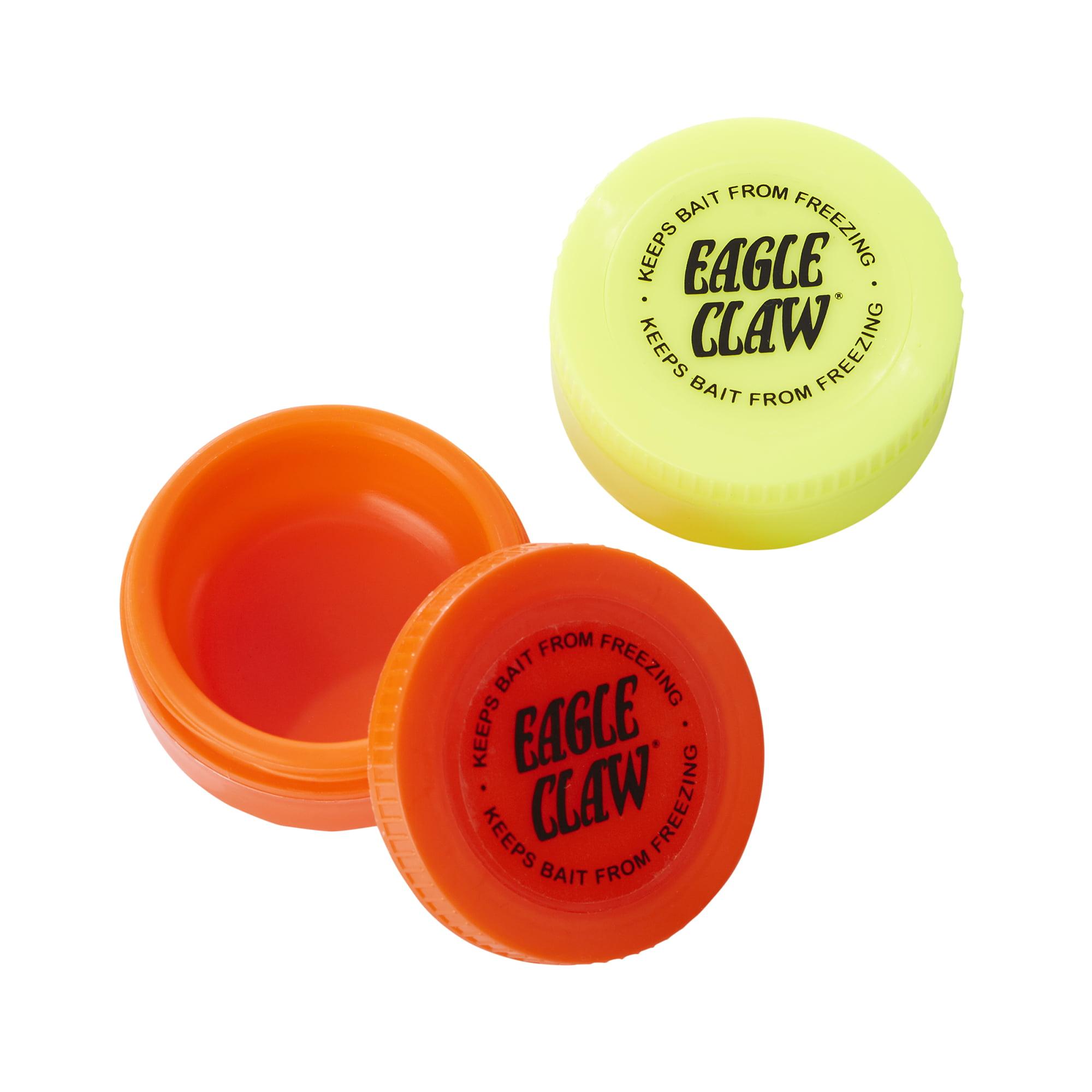 Eagle Claw Bait Pucks-2 Pk