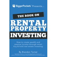 The Book on Rental Property Investing (Paperback)