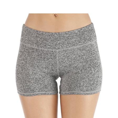 Women Yoga Shorts Training Bike Shorts High Waist Gym Worktout Sports Pants Tummy Control Tight Activewear Bottoms