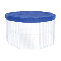 Prevue Pet Products Small Animal Playpen Cover