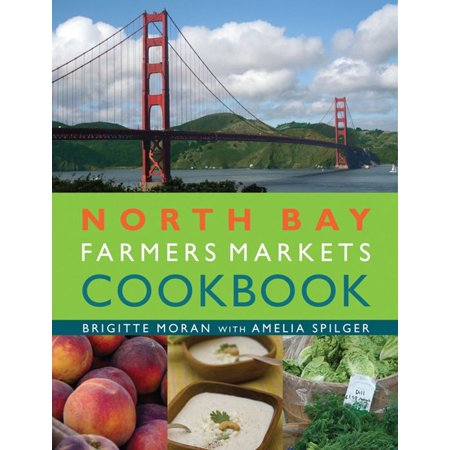 North Bay Farmers Markets Cookbook - eBook (North Bridge Road Market & Food Centre)