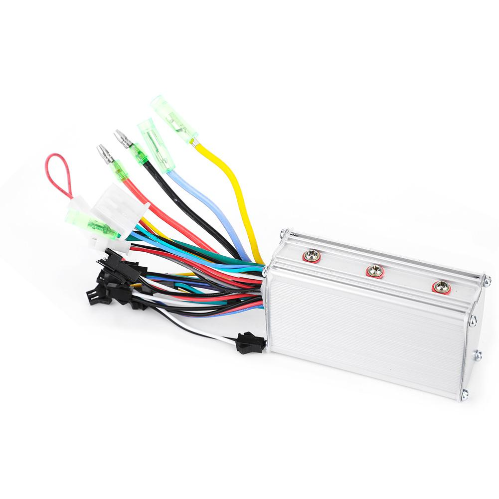 Details about  /Brushless Motor Controller Instrument LCD Display Panel Box Conversion Kit