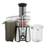 Oster JusSimple 5 Speed Easy Clean Juice Extractor with Extra-Wide Feed Chute, FPSTJE9020-000