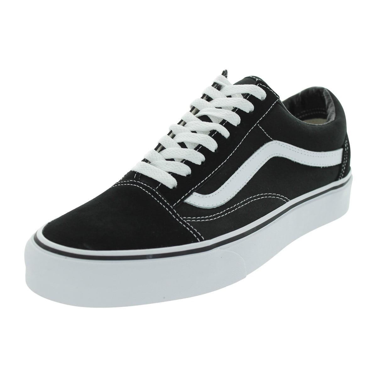 bd24ba9801dd0d Vans - Unisex Old Skool Skate Shoe - Walmart.com
