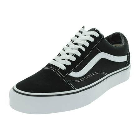 Vans Unisex Old Skool Skate Shoe - Unusual Vans Shoes