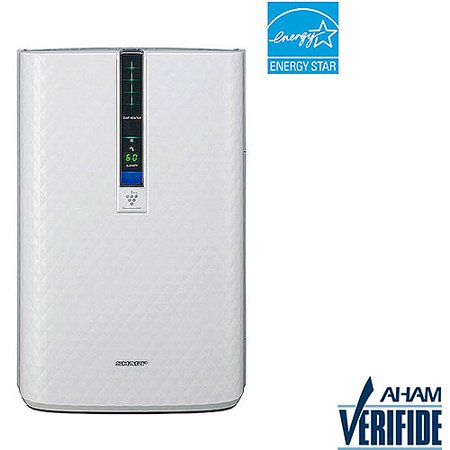 Sharp Plasmacluster Air Purifier with Humidifier KC-850U