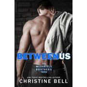 Between Us - eBook