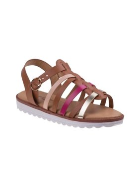 Girls' Nanette Lepore NL81675S Gladiator Sandal