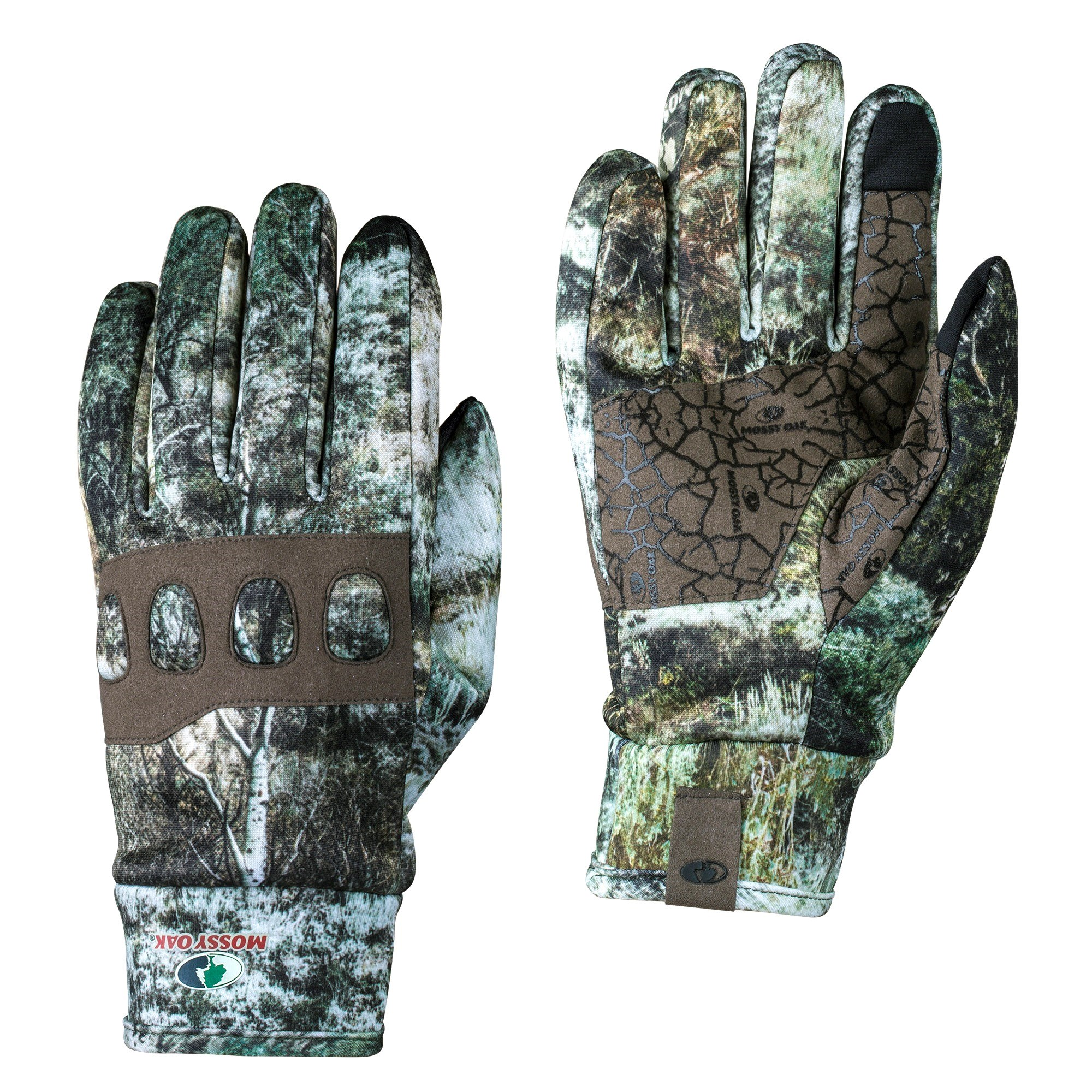 Mountain Country Men's Midweight Gloves