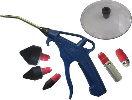 "Speedaire 22YK44 Blue Air Gun Kit 10-1 4""L by SPEEDAIRE"