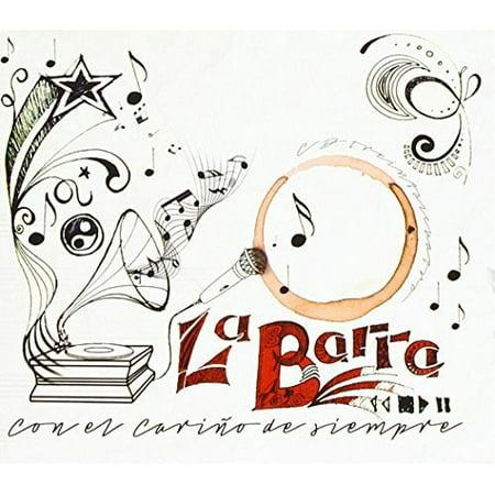 Con El Carino de Siempre (CD)