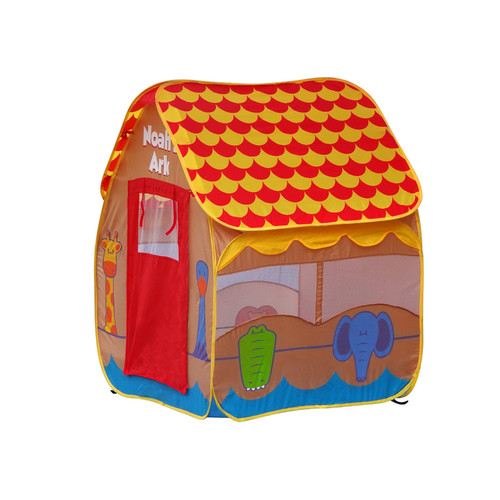GigaTent Noah's Ark Pop-Up Play Tent