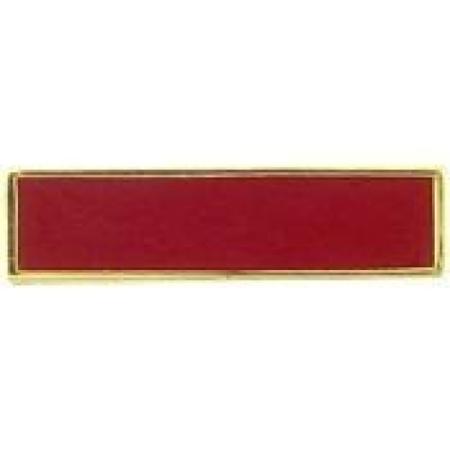 United States Armed Forces Mini Award Ribbon Pin - USN Navy Good Conduct