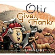 Otis Gives Thanks - eBook